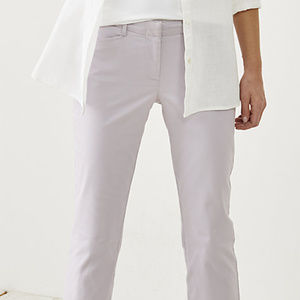 J.Jill LIve-In Ankle Pant, Opal color x 2 sizes